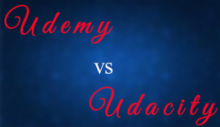 udacity vs udemy