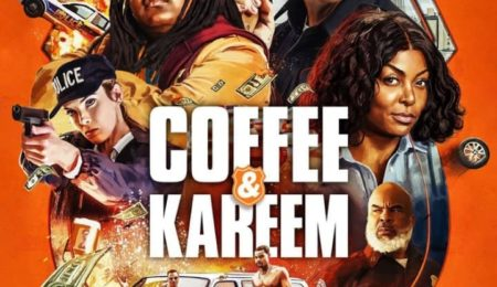 Coffee and Kareem download