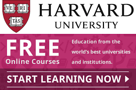 Scholarship for Harvard Online Courses