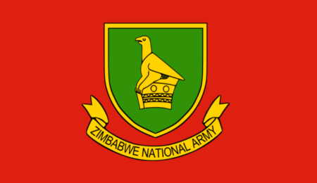 Zimbabwe National Army Recruitment