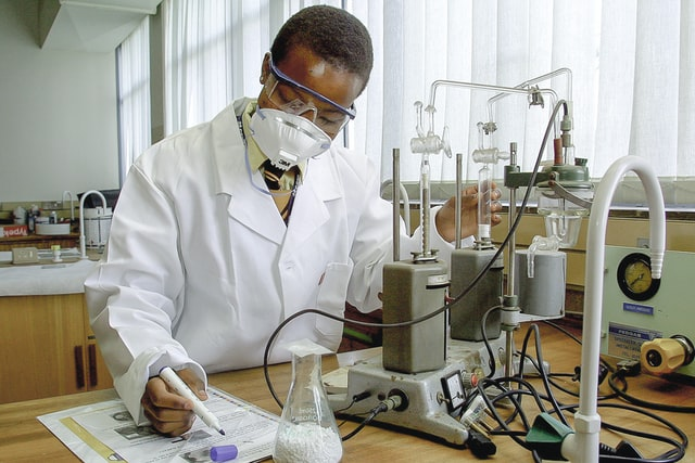 ISN Medical: Medical Laboratory Scientist of the Year Awards