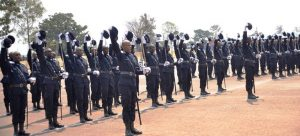 Rwanda National Police Recruitment 2021